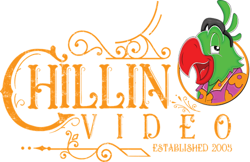 Chillin Video Logo